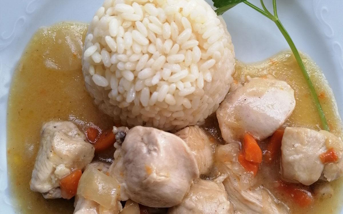Casa Corrochano: deliciosos guisos