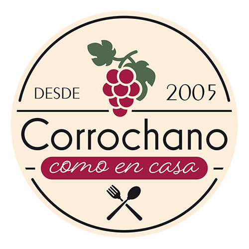Logotipo Casa Corrochano