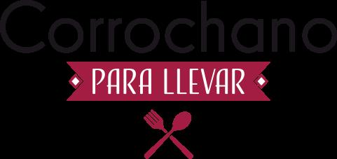 Carta Casa Corrochano para llevar